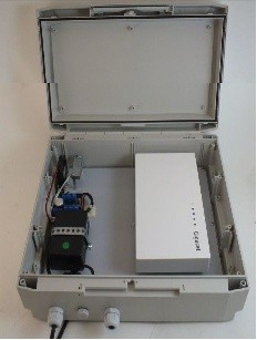 Outdoorgehäuse für Gigaset N720/N870/N670