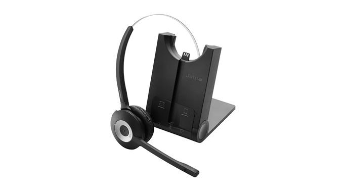 Jabra PRO 925 Bluetooth-Headset Mono