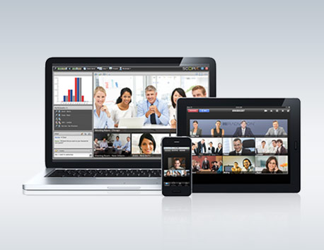 AVAYA meetings online - Videokonferenz aus der Cloud