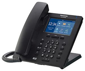 Panasonic KX-HDV340, schwarz