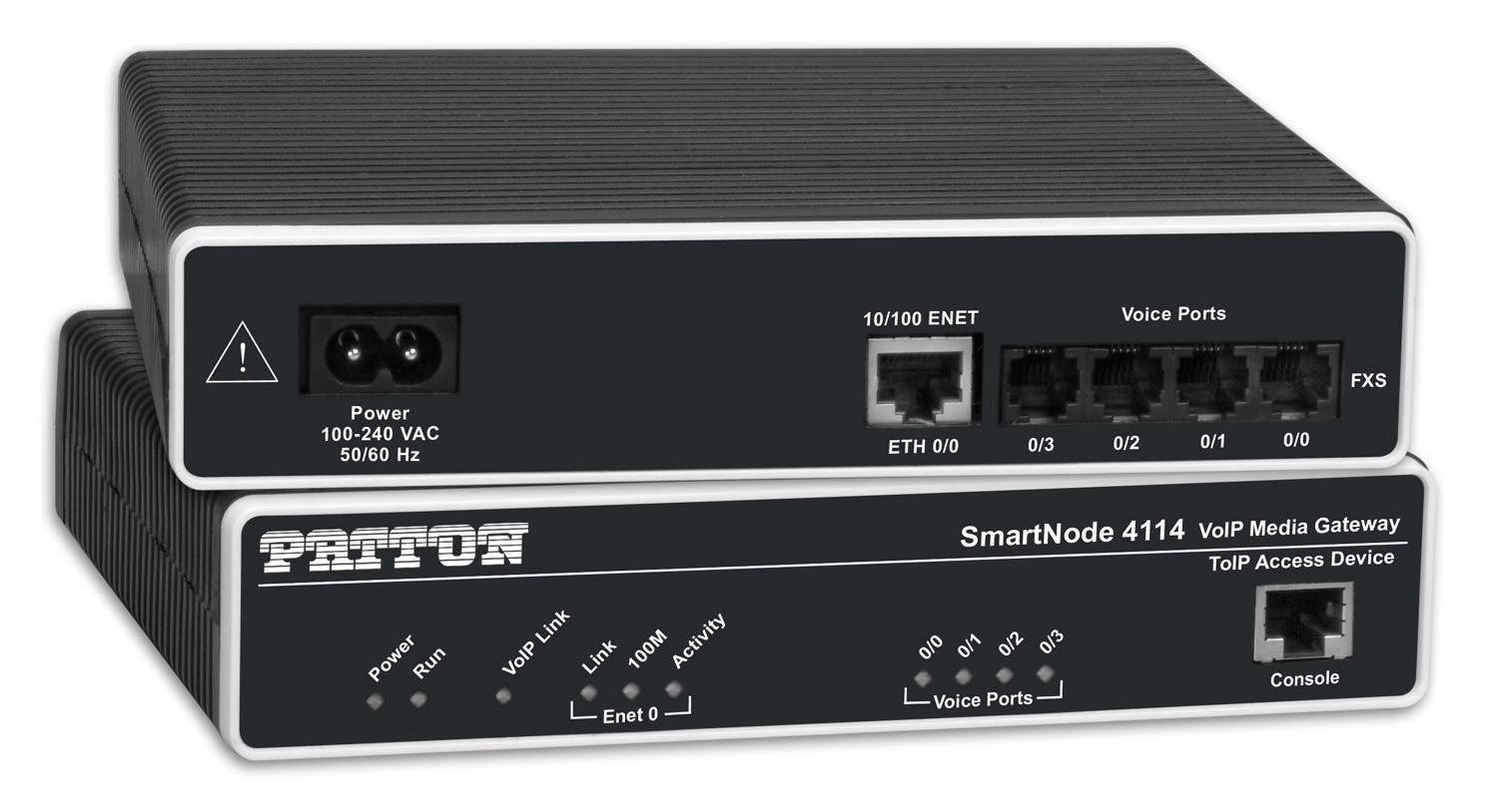 Patton SmartNode 4114 4x FXS